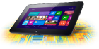 Tablets with Windows* 8